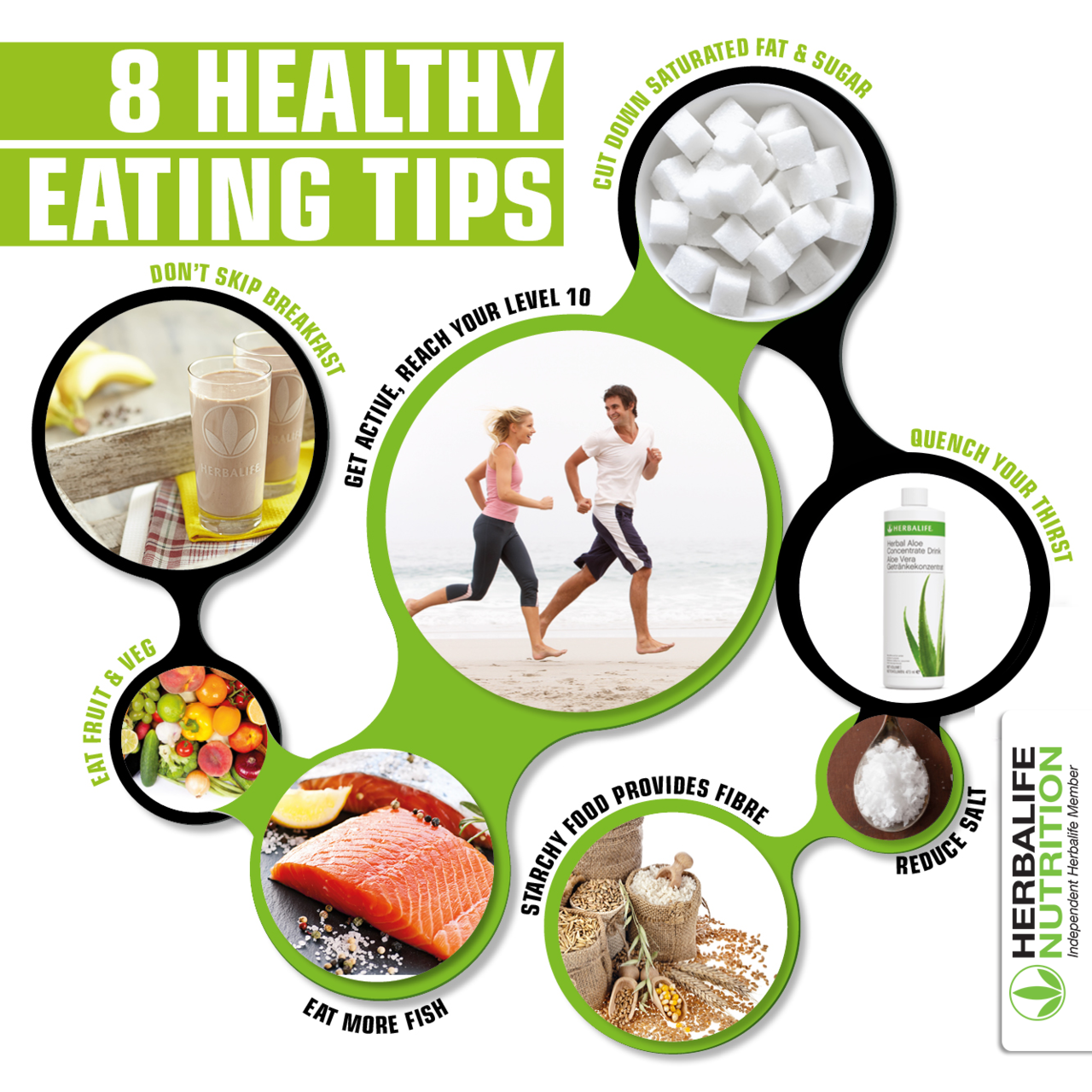 5 Handy Lifestyle Tips To Keep In Mind