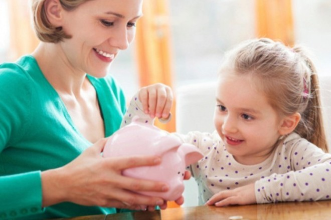 Why Families Need To Save Money