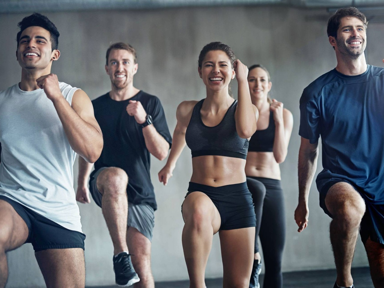 Top Fitness Trends To Try Out
