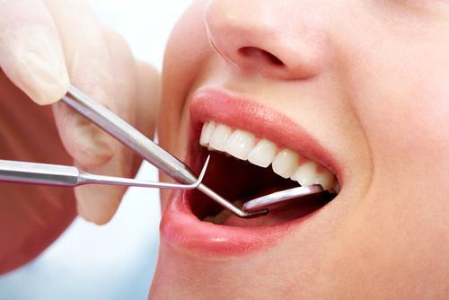 6 Benefits Of Regular Dental Cleanings