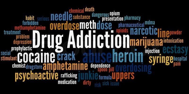 Why Drug Addiction Is Dangerous