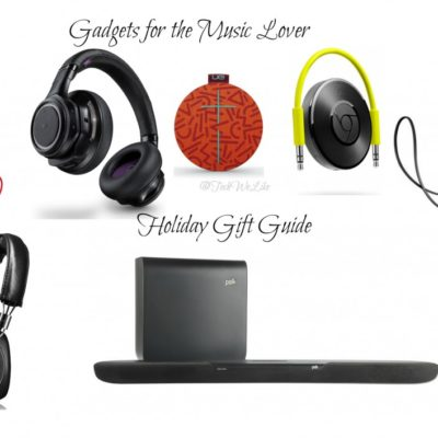 6 Must-Have Holiday Items