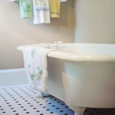 Great Features Of Freestanding Baths