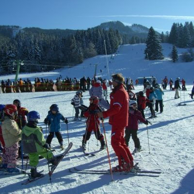 The Top Benefits Of A Career As A Ski Instructor