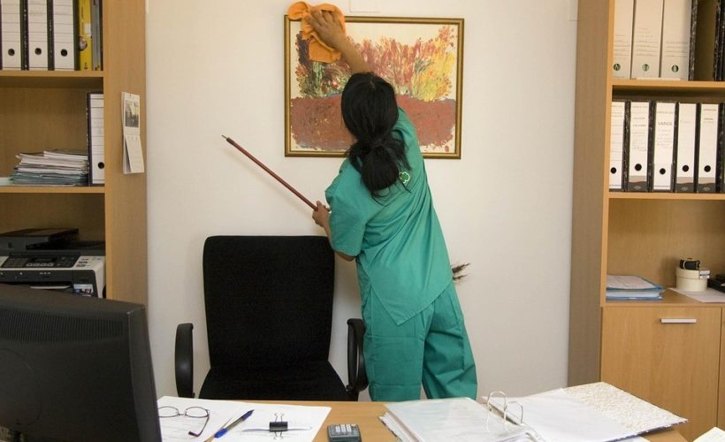Important Qualities To Look For in An Office Cleaning Company