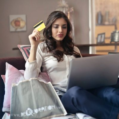 How to Shop Safely Online in 3 Easy Steps