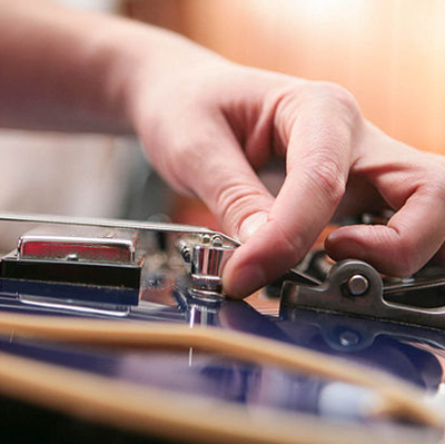 Guitar Care 101: Making Sure Your Acoustic Guitar Grows Old With You