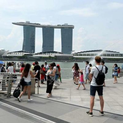 Top 4 Lesser Known Places in Singapore to Woo the Tourists