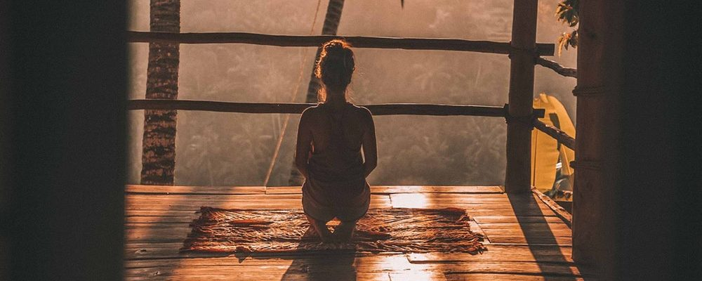 You Can Meditate Even When You Feel Distracted