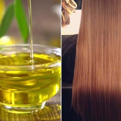 Strengthen Your Hair with Oils