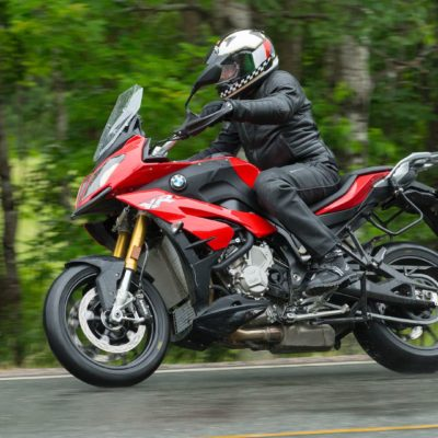 Can a Motorcycle Helmet Really Save Your Life?