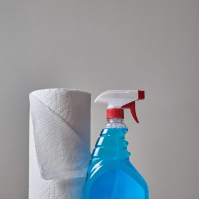 Tips to Spend Less Time Cleaning
