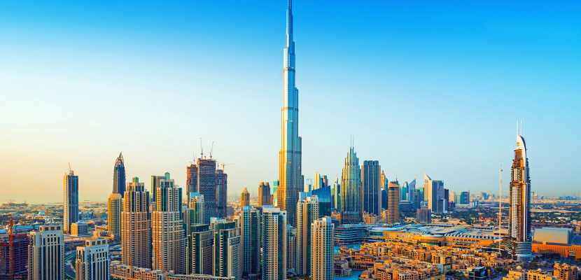 Dubai: Why should you pick it as your Next Holiday Destination?