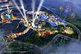 What to know about Genting Highlands