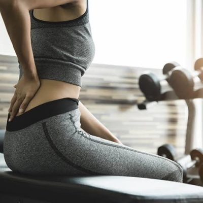 How To Prevent Muscle Sprains, Strains and Muscle Pulls?