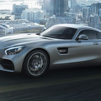 Five Things You Did Not Know About Mercedes Benz