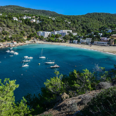 The Best Beaches of Spain