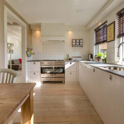 Replacing Your Old Worktops? Top Three Worktop Materials You Can Choose From