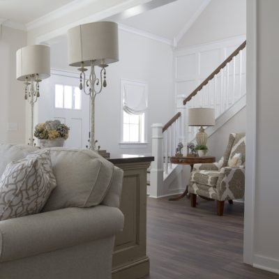 6 Tips for more peace in your house's interior