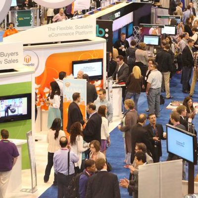 Why you need to Choose ExpoMarketing as the Best Trade Show Display Designer