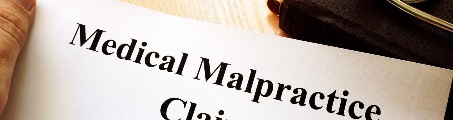 Basic Requirements for Medical Malpractice Claims