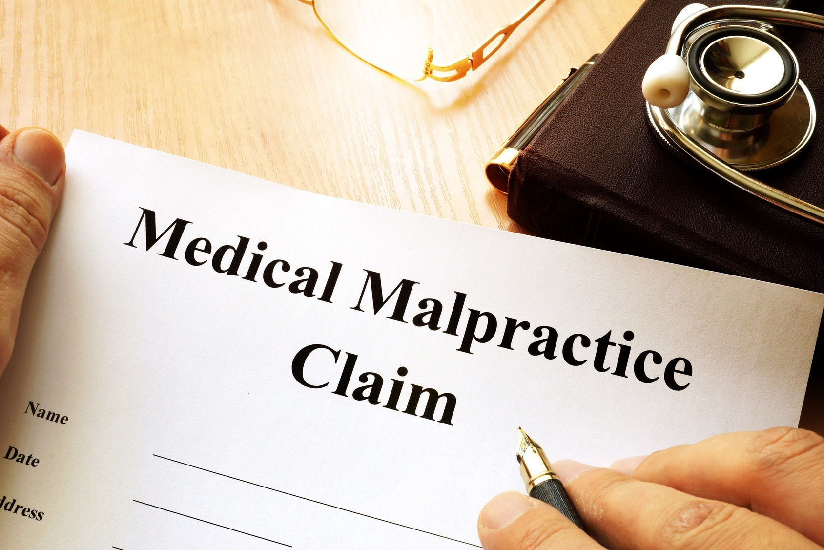 Medical Malpractice Is A Crime That Cannot Go Unpunished