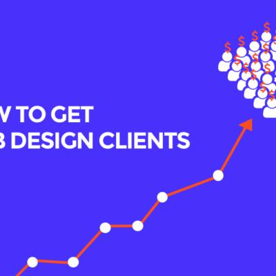4 Helpful Ways to Find Web Design Clients