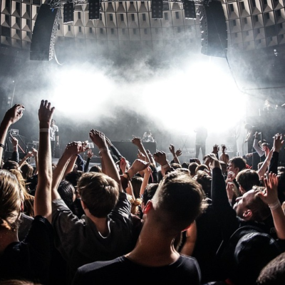 3 Things To Keep in Mind About Live Music Shows