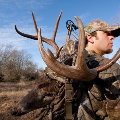 Deer Hunting Tips; How to Effectively Use a Hunting Attractant