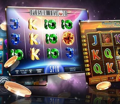 The Best Online Slot Machine Strategy