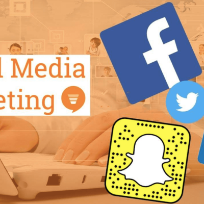 A Guide for Social Media Marketing