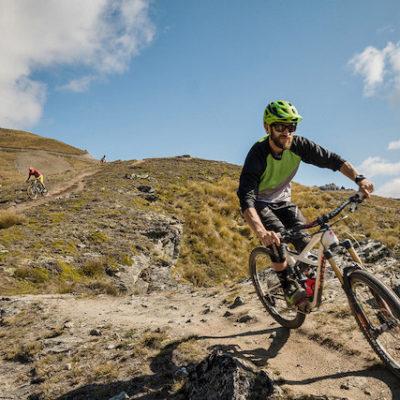 Kiwi Mountain Bike Trails for Avid Cyclists
