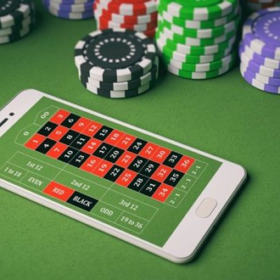 Why Should You Switch To Online Casinos?