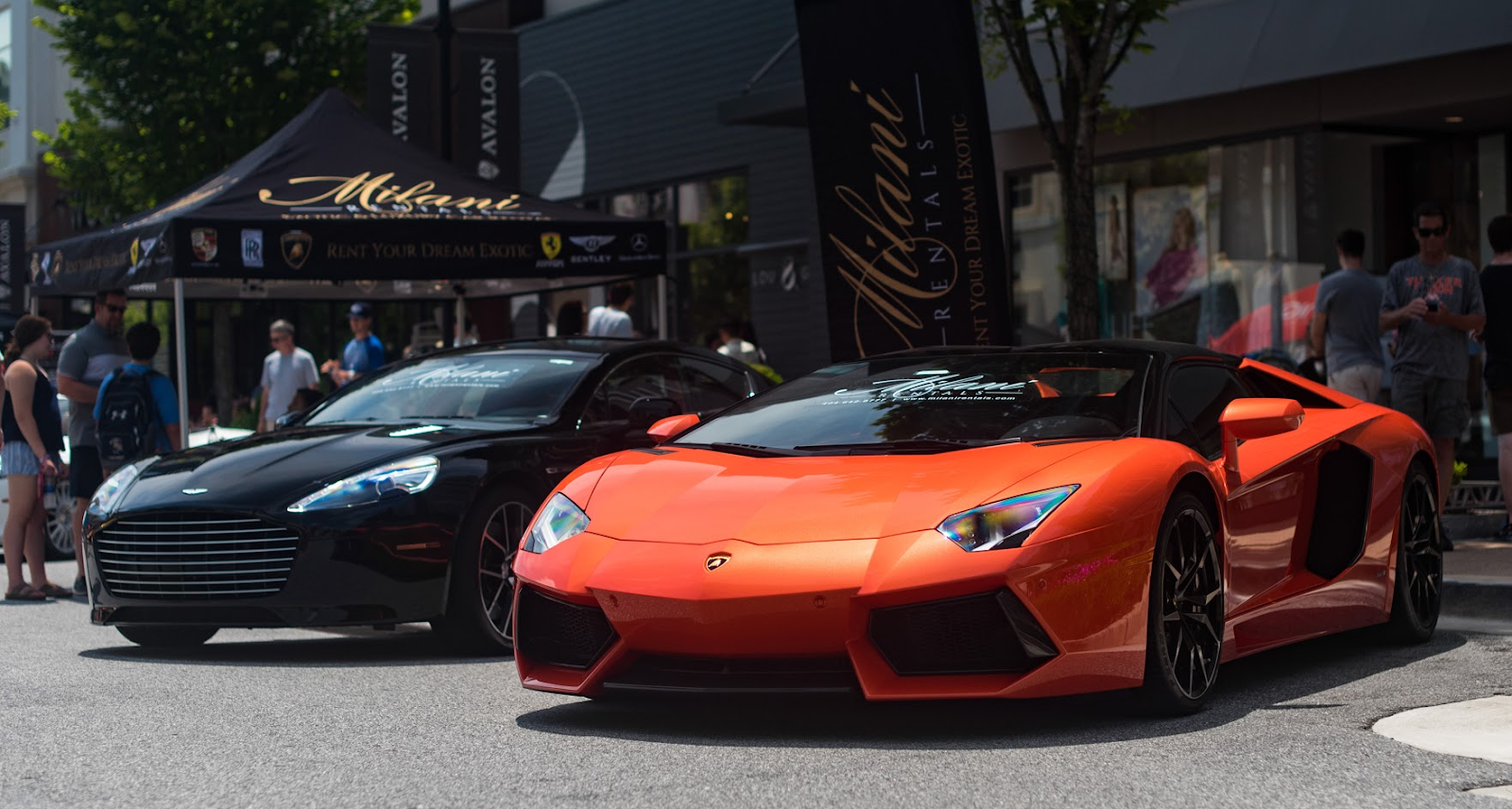 Ways to Save Money When Renting a Luxury Car on Your Next Holiday
