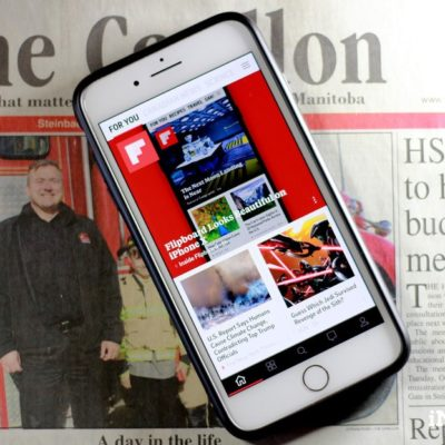 3 Tips for Choosing a Trustworthy News App