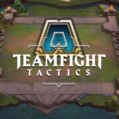 Teamfight Tactics Ranked Boosting