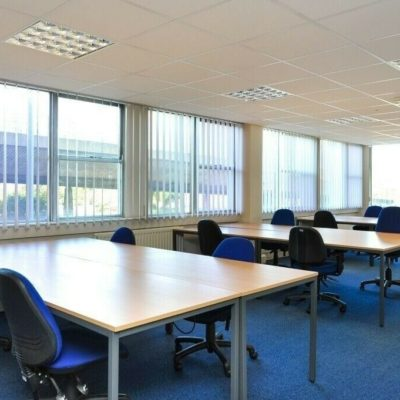 Why Gateshead is the Perfect Base for an Office in Tyne & Wear