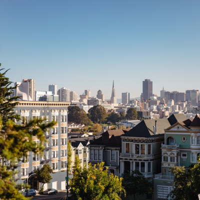 How to Spend an Unforgettable 3 Days in San Francisco