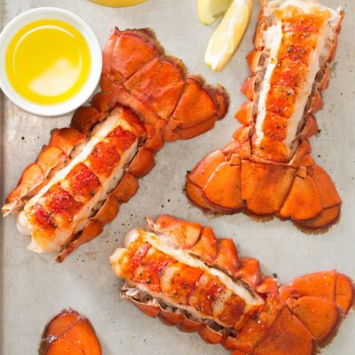 How To Cook Lobster Tails in 2020 (step by step)
