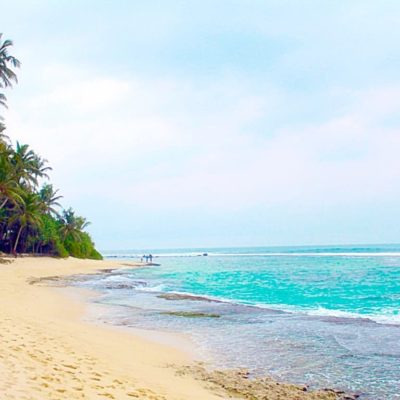 5 Reason to Visit Sri Lanka