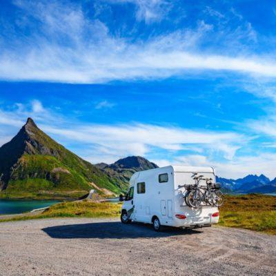 Camptoo allows you to hire a camper van online