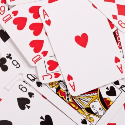 Casino Card Game Improves Your Mental Health