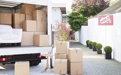 Benefits of Hiring an International Moving Company