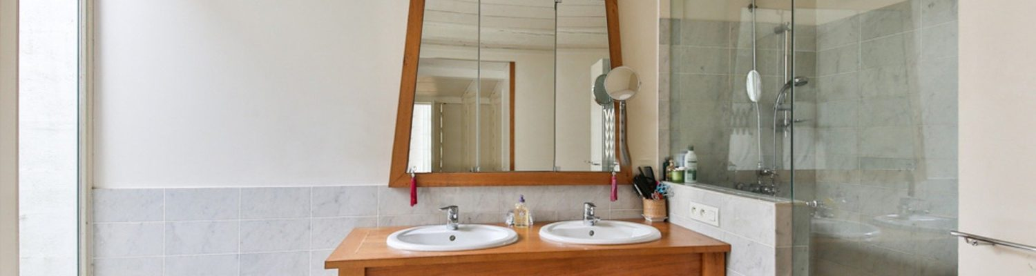 Do You Want to Give Your Bathroom that 'Wow' Factor with a Few Quick Changes? Here's How