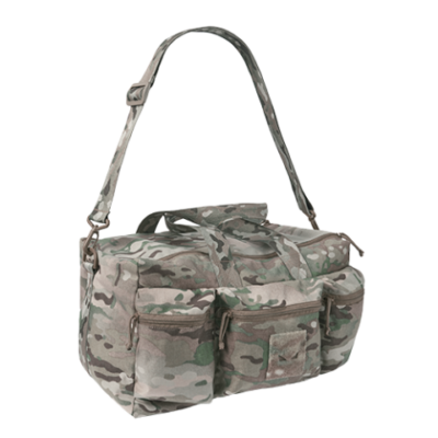How to Choose Military Bags?