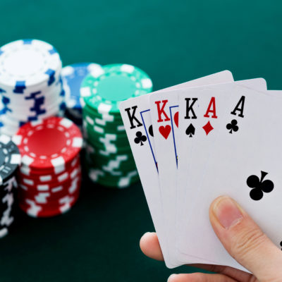 Fun Variants of Poker Games That Everyone Should Checkout