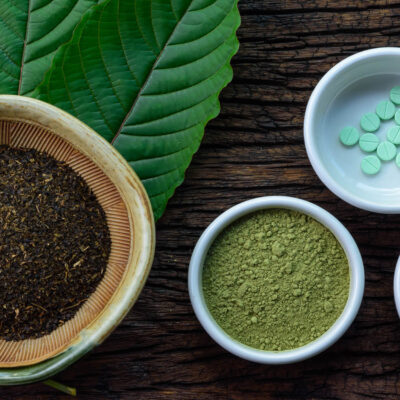 Kratom Therapeutic Effects and be Relatively Little Addictive or Harmful