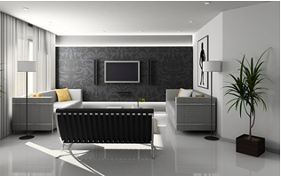Tips to Help You Make Your Living Room Look Luxurious