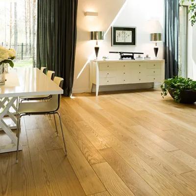4 Benefits of Hardwood Flooring
