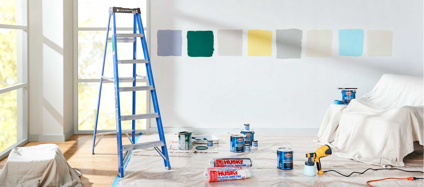 4 Painting Services You Didn't Know You Needed but Should Consider in  Virginia - Hughes Painting